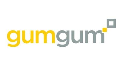 GumGum logo raw
