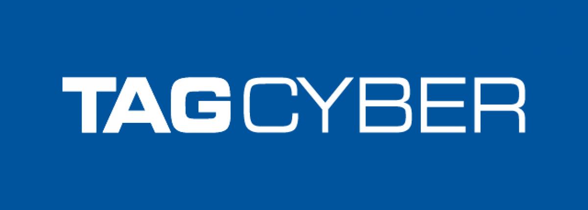 tag cyber logo