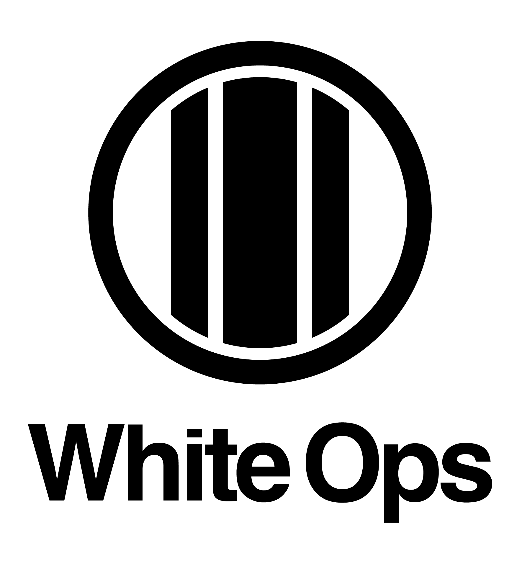 white ops logo horizontal